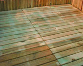 decking example